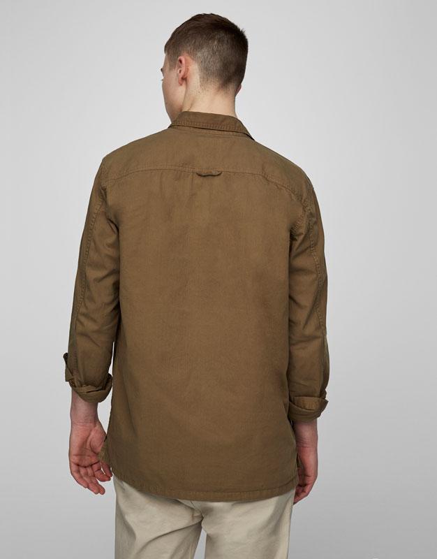 Camisa utility