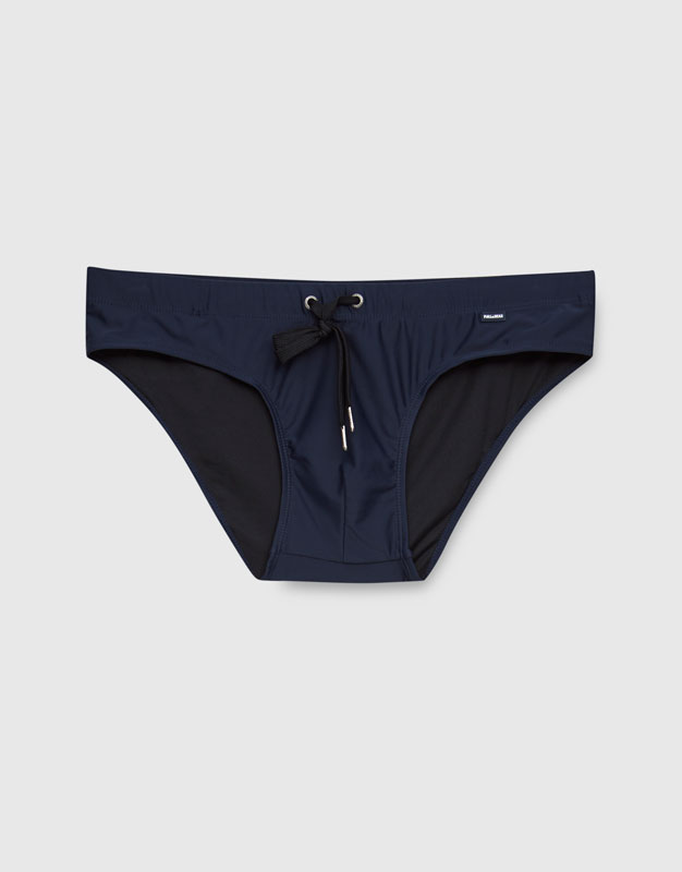 Men's bikini swimsuit
