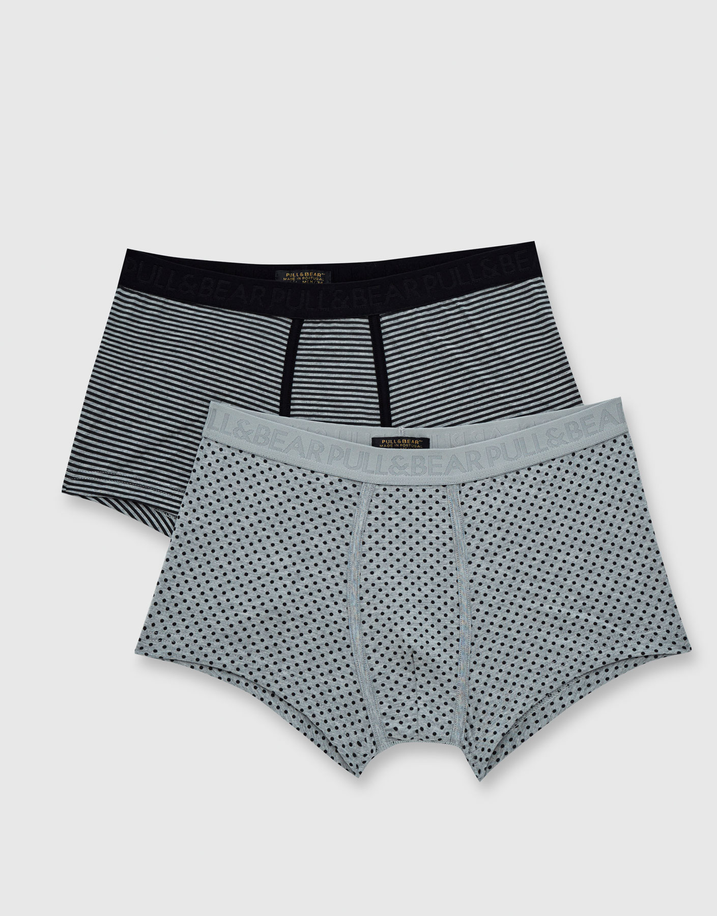 Basic boxers (2-pack)