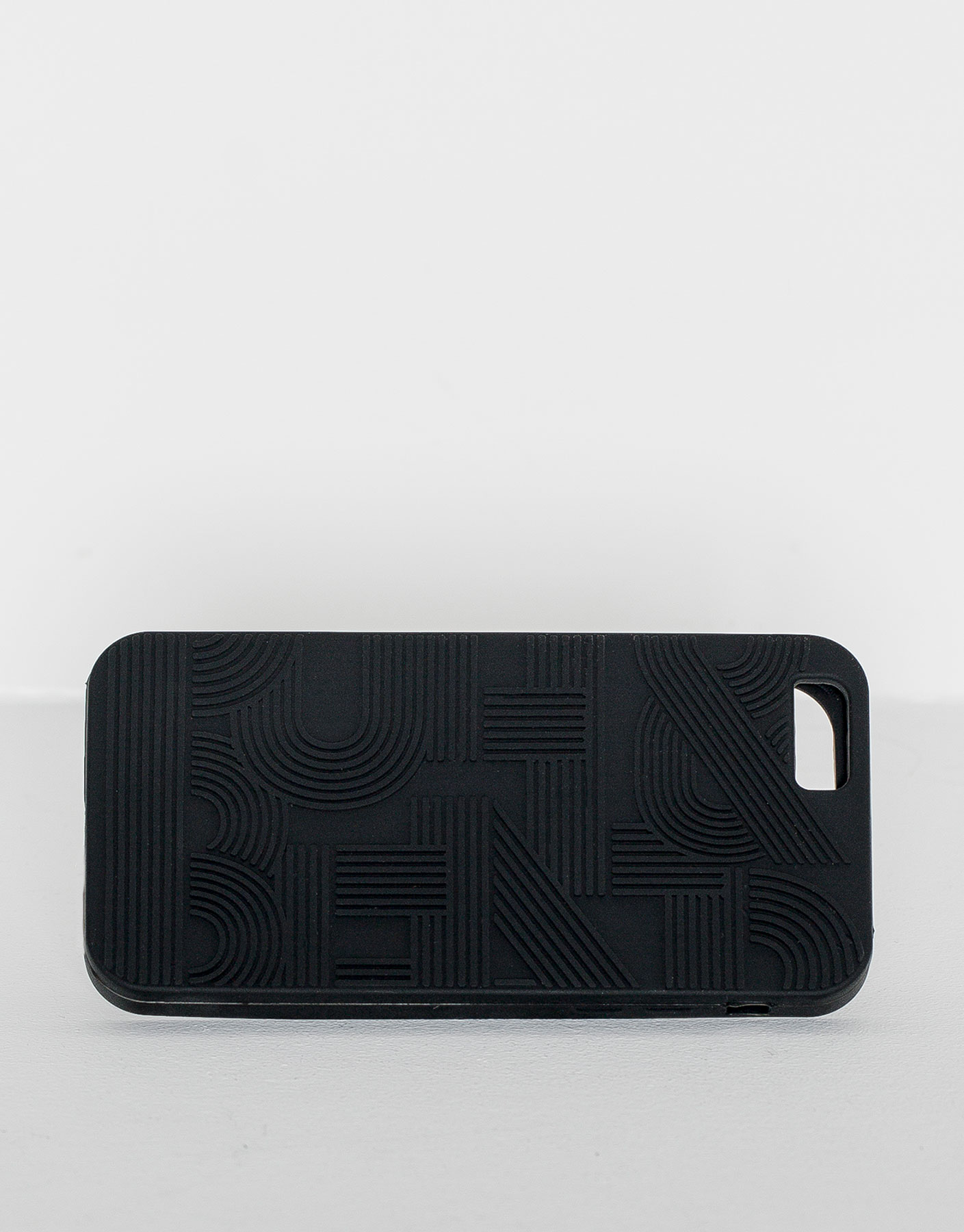 Structured mobile case