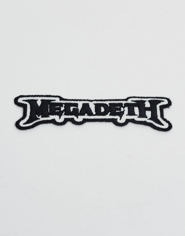 Megadeath patch
