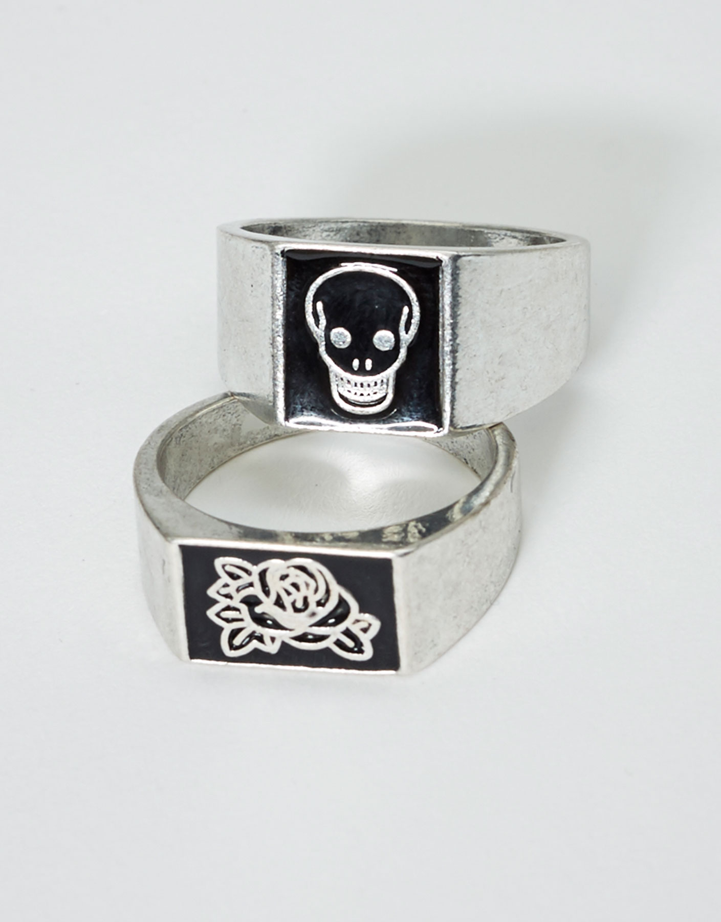 2-pack of rings