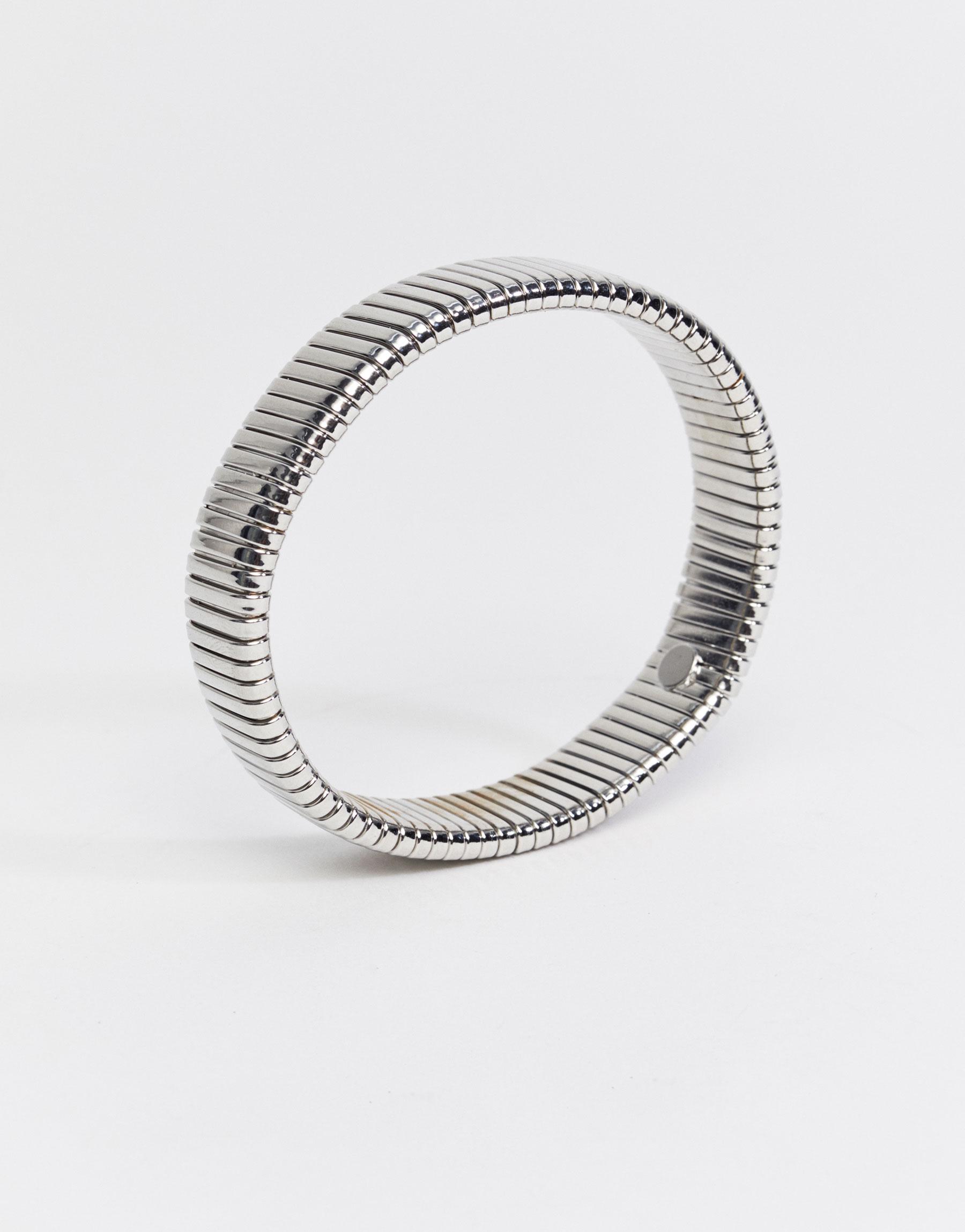 Polsera metal·litzada