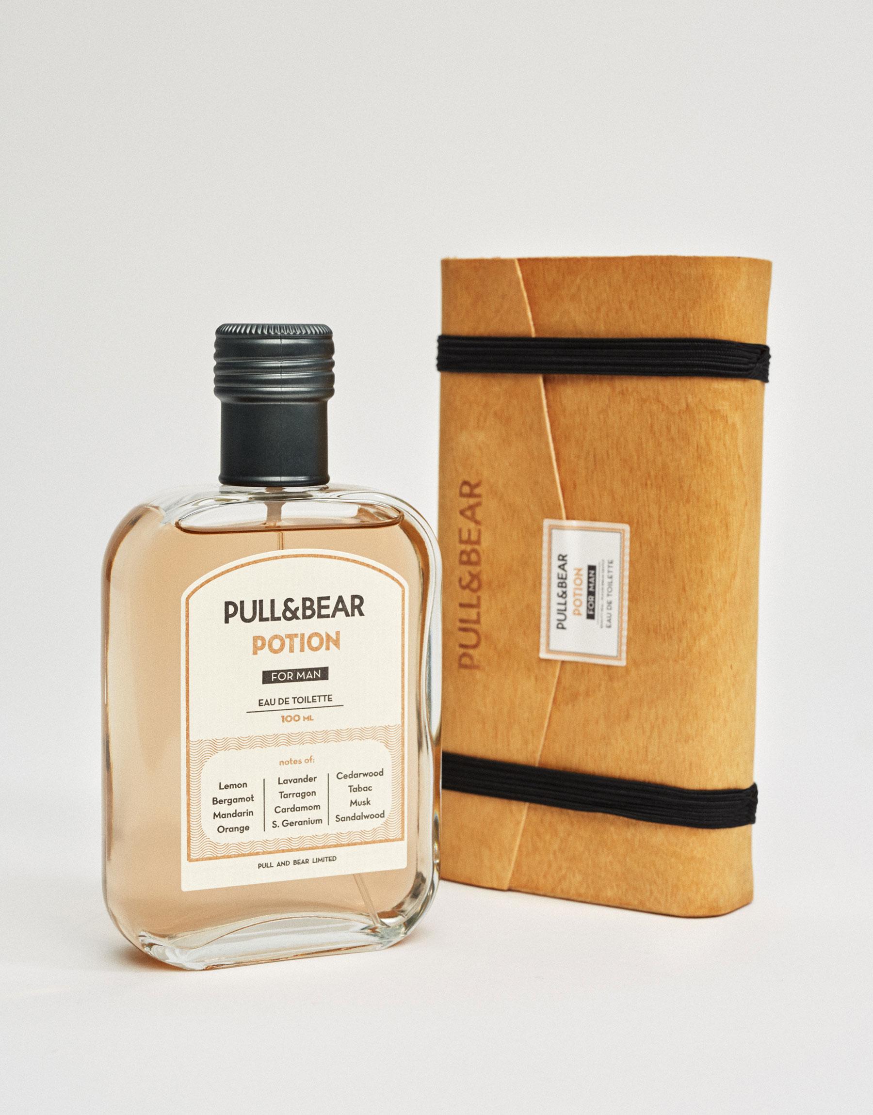 Pull & bear potion eau de cologne man