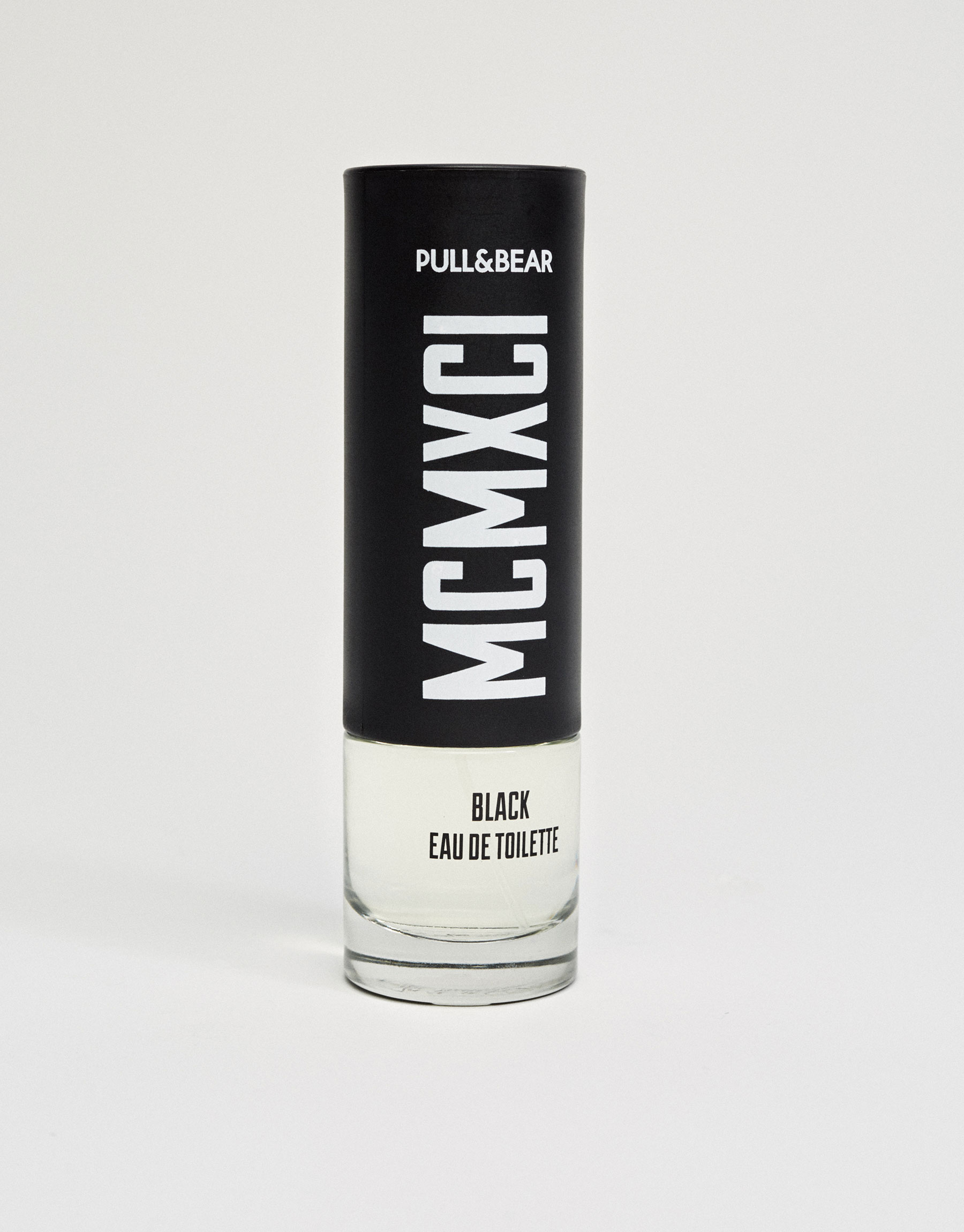Eau de toilette Pull & Bear Black 100ml