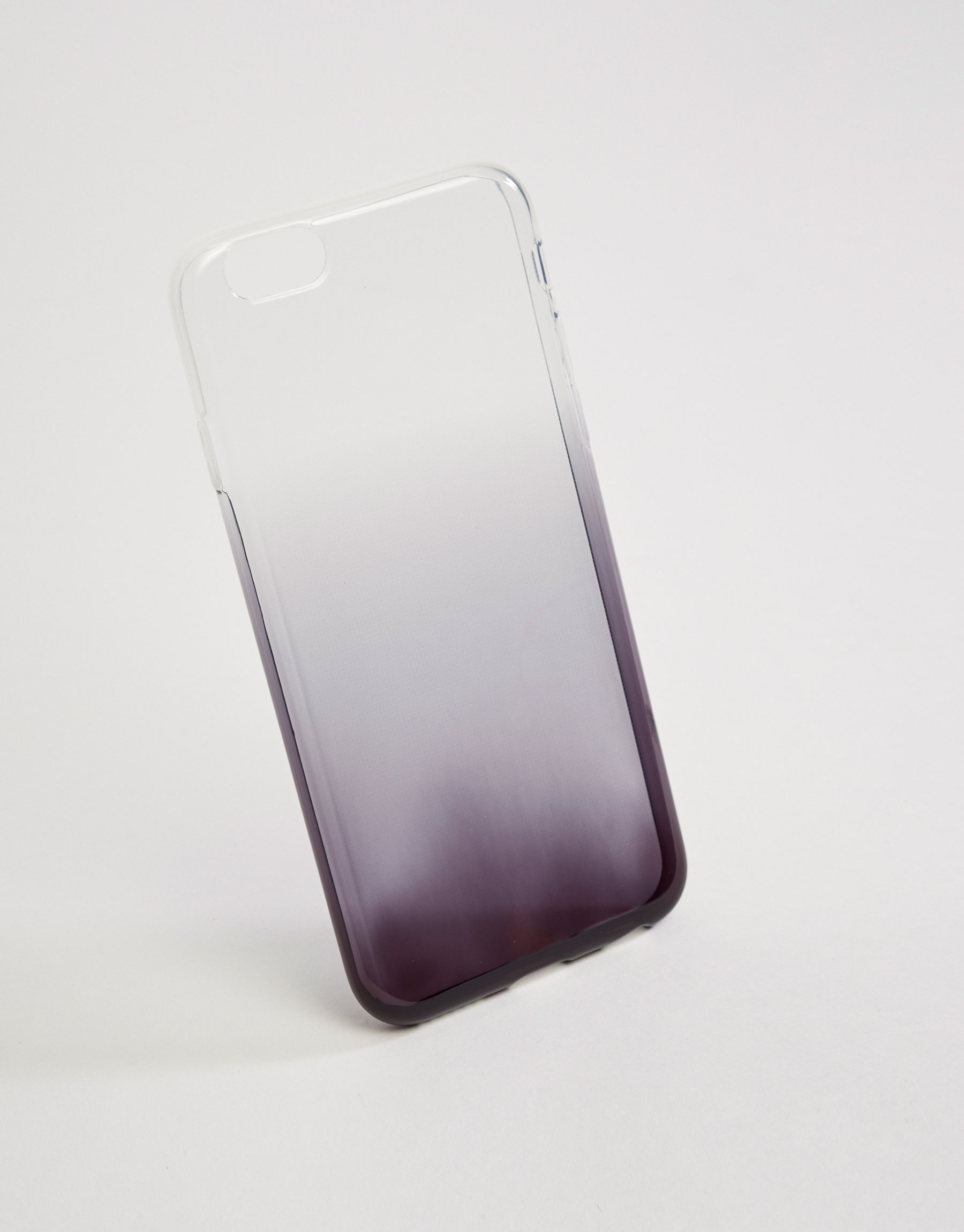 Ombré mobile phone case