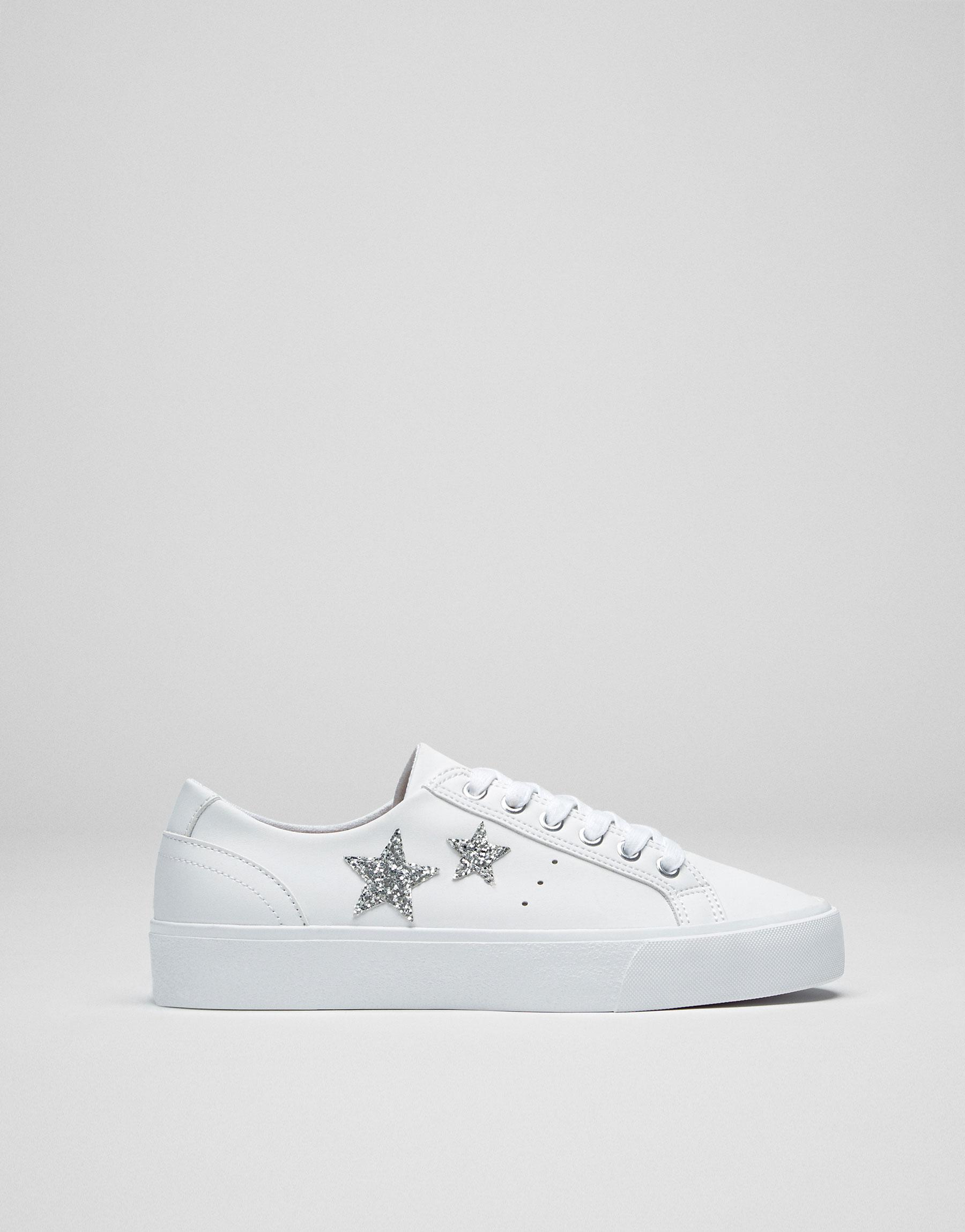 Sneaker mit Stern