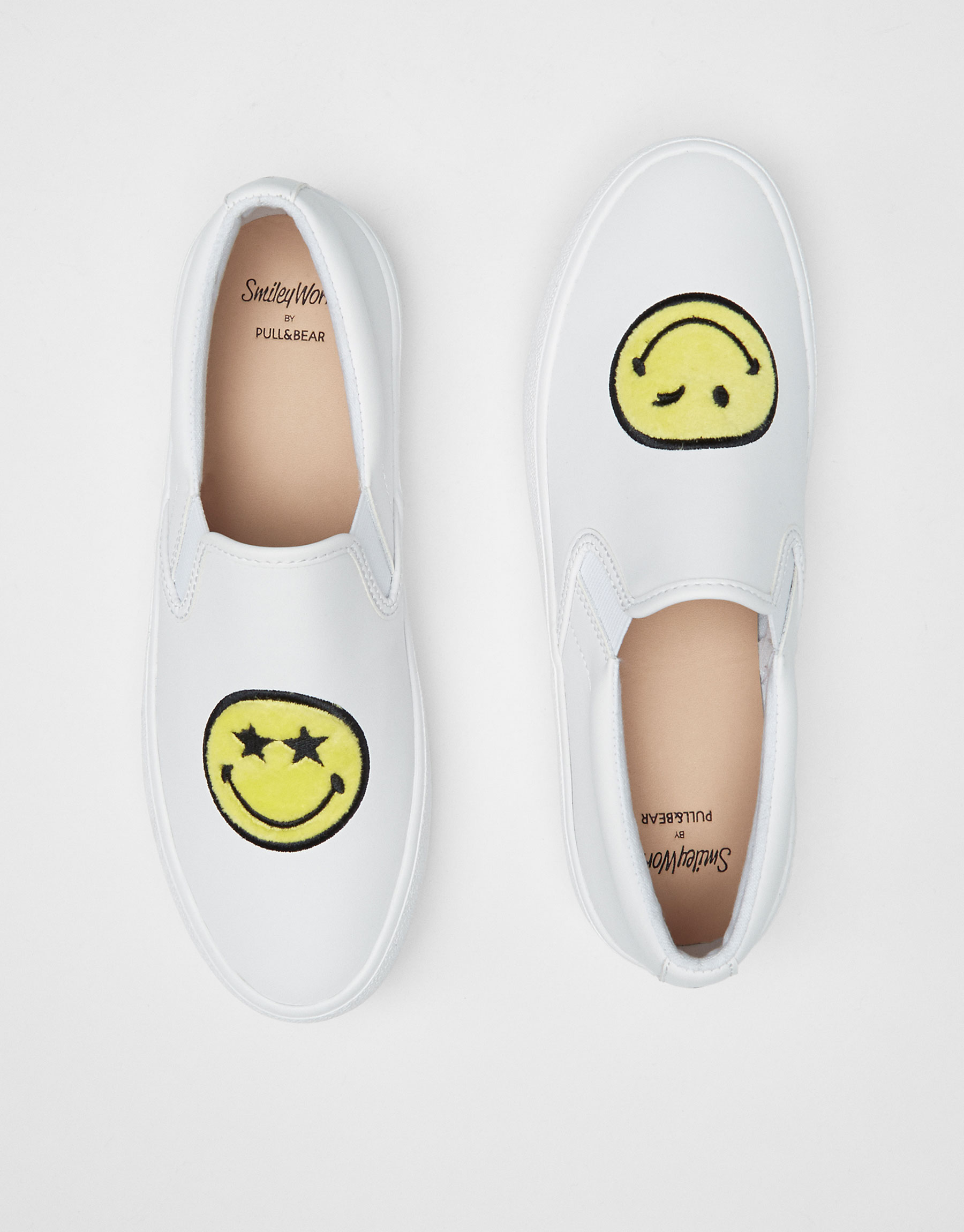 Tennis Smiley fantaisie