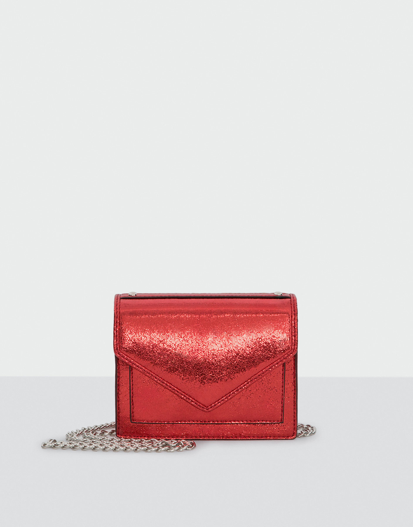 Mini evening crossbody bag