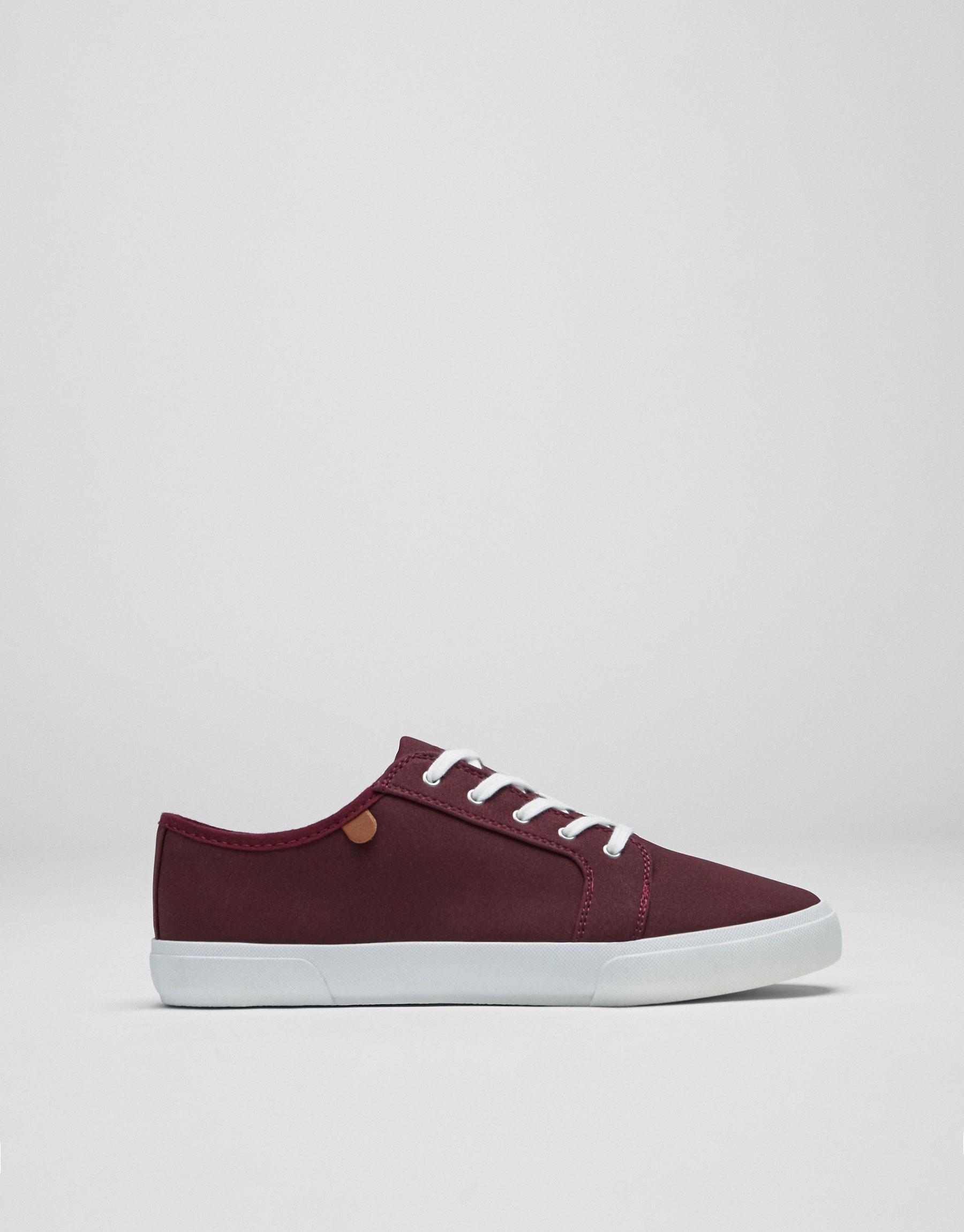 School sneaker
