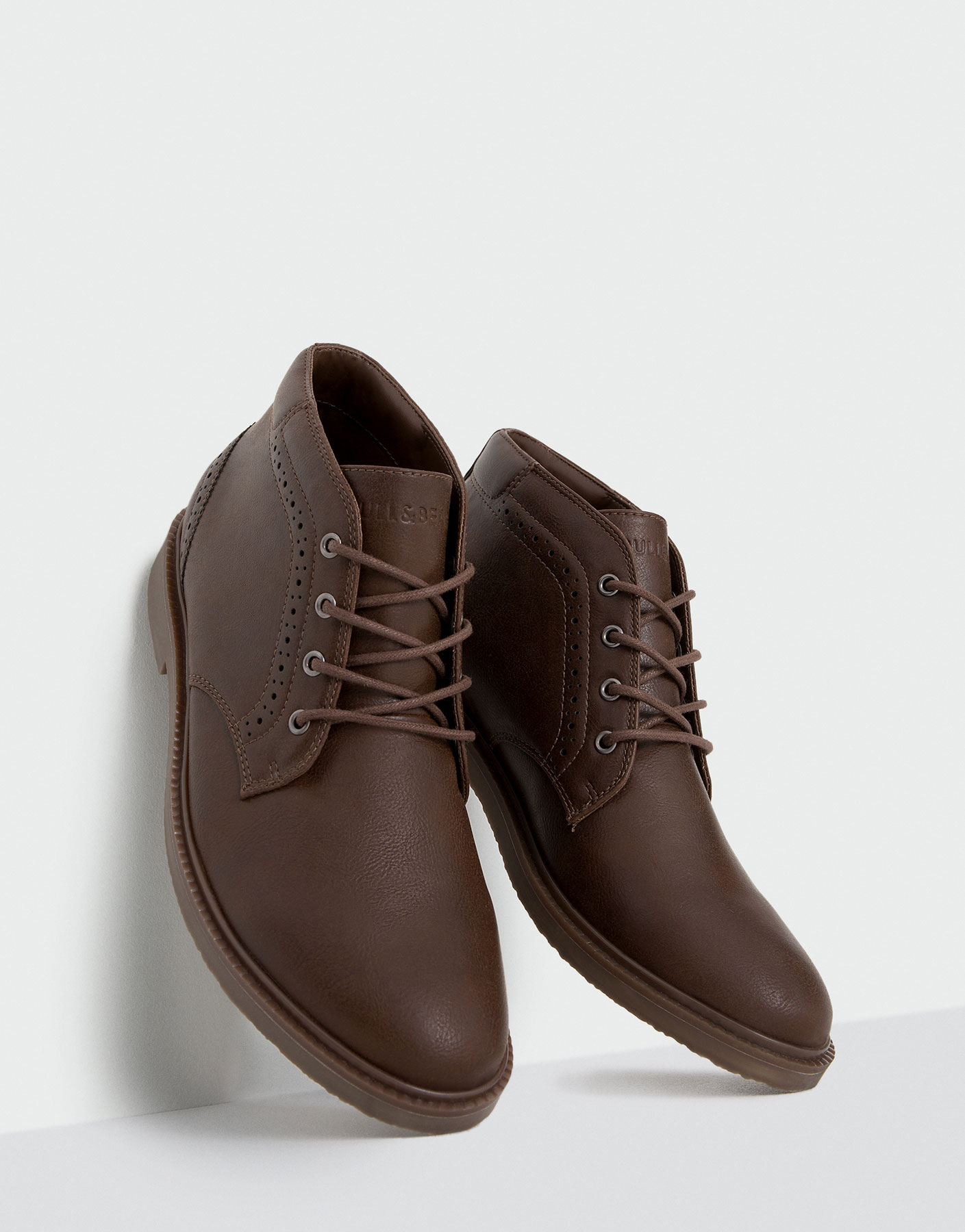 Desert boot basic