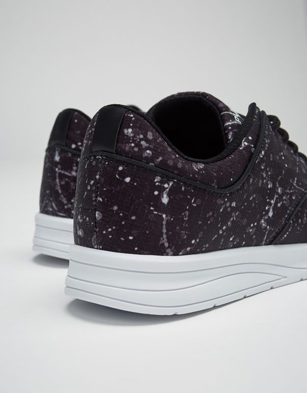 Cosmos sneakers