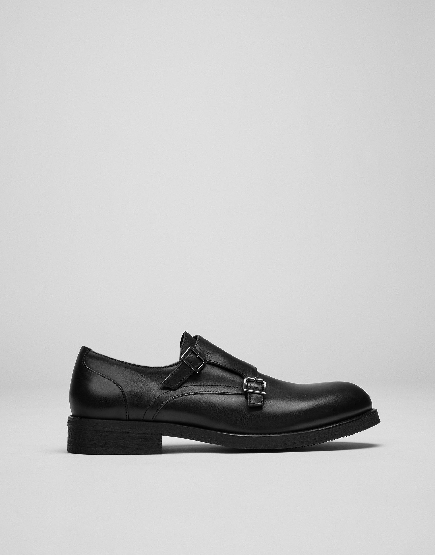 Zapato pel fibelas