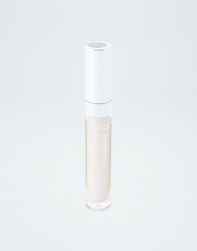 Pull & Bear - Brillant à lèvres perle Holographic - 1