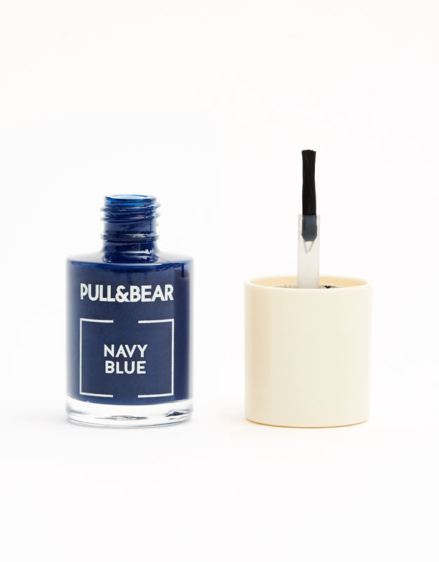 Nail polish - Beauty - Accessories - Woman - PULL&BEAR United Kingdom