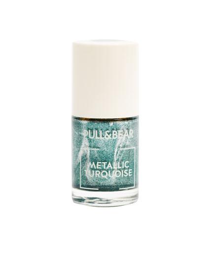 Nail varnish