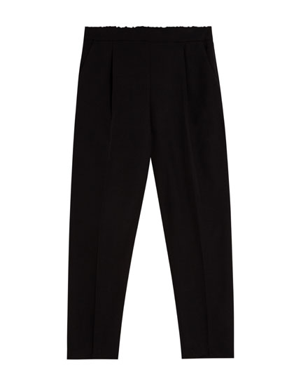 Basic jogging trousers