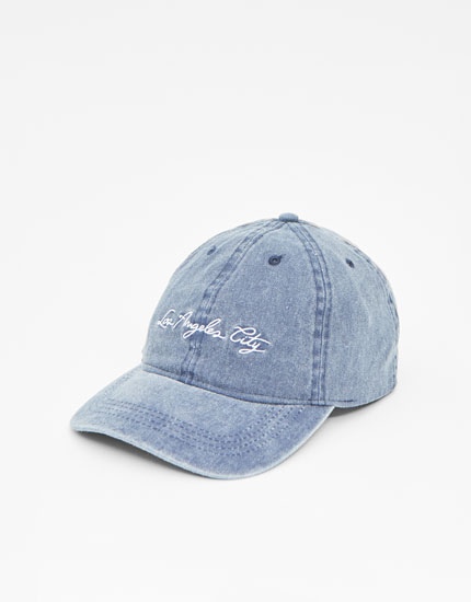 Los Angeles City cap
