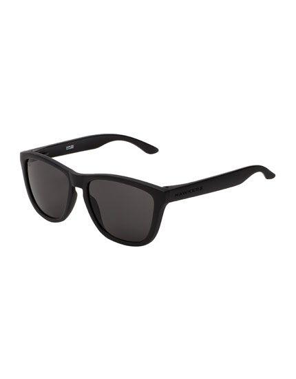 Ulleres de sol Hawkers Carbon Black Dark One