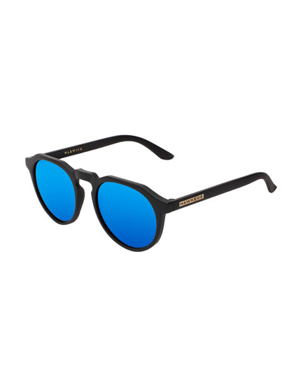Hawkers Carbon Black Sky Warwick Sunglasses
