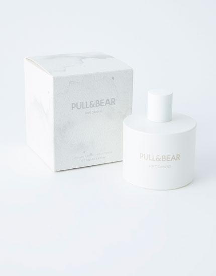 Pull&Bear Canvas eau de toilette