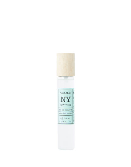 Pull&Bear New York eau de toilette 20ml