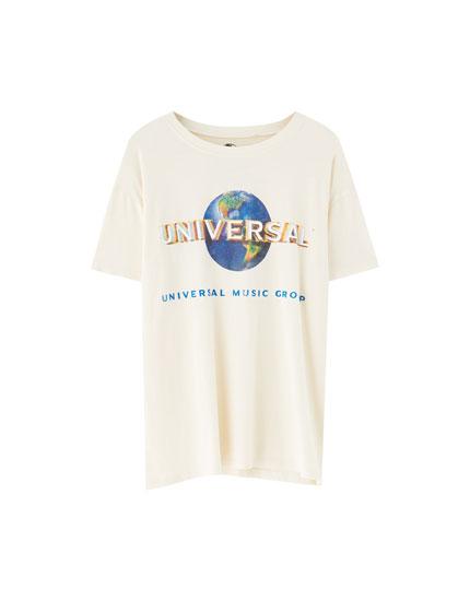 """Samarreta """"Universal"""""""