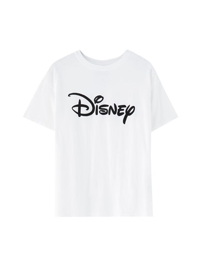 Disney logo T-shirt