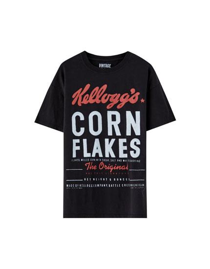 Kellogg's Corn Flakes T-shirt