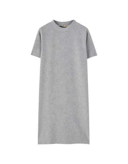 Weiches Kleid