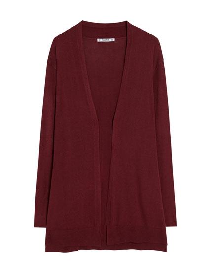 Basic jacket