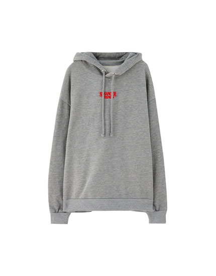 Netflix Stranger Things 'Palace Arcade' hoodie