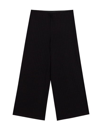Pantalón culotte