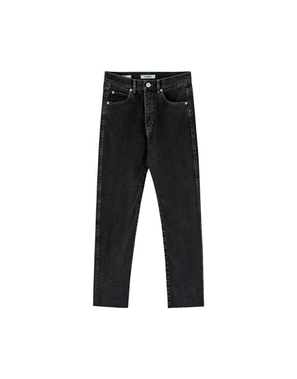 Jeans skinny mom comfort fit