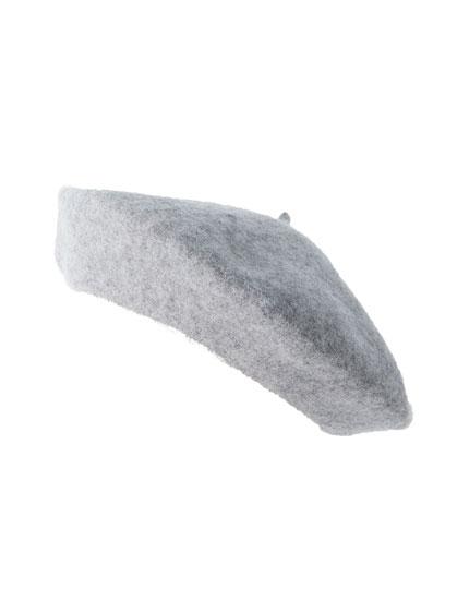 Cloth beret