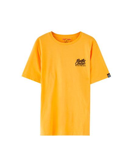 Pantín Classic logo basic T-shirt