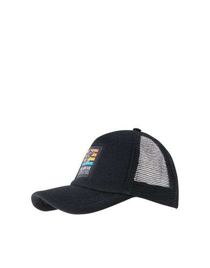 Pantín Classic mesh cap