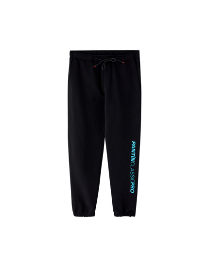 Pantalon jogging Pantín Classic