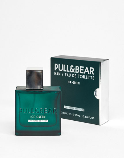 Pull & Bear Eau de toilette extreme edition, 75 ml