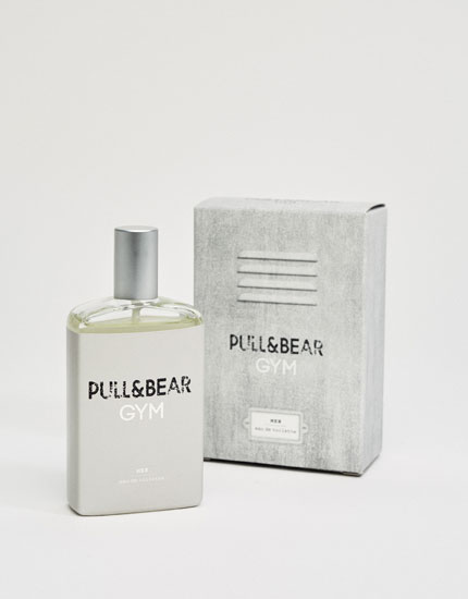Eau de toilette Gym man 50 ml