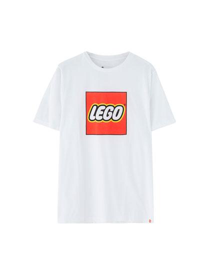 Tricou Lego cu mânecă scurtă