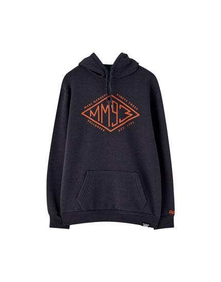 Marc Márquez hoodie