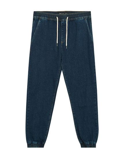 Beach jeans