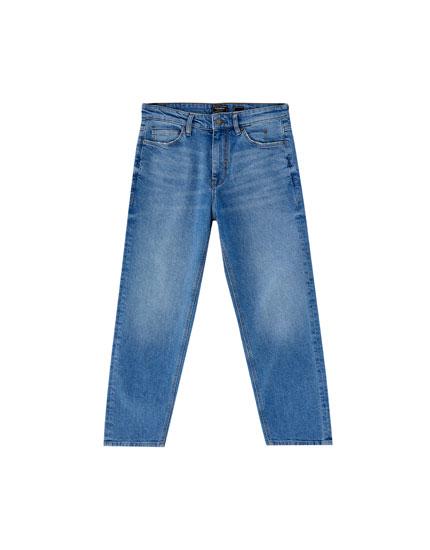2018 Automne amp;bear Hiver Pour Pull Homme Jeans ROqHZn