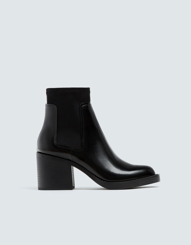 Exclusivement en ligne - Chaussures - Femme - pull bear Luxembourg 07af1d5ad9a9