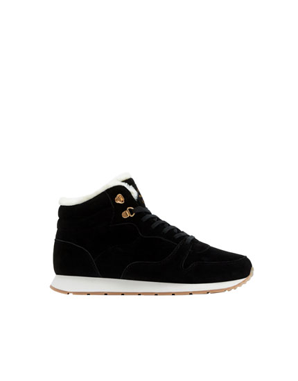 Deportivo basic winter negro