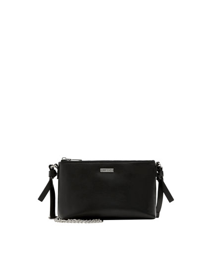 Basic black bag