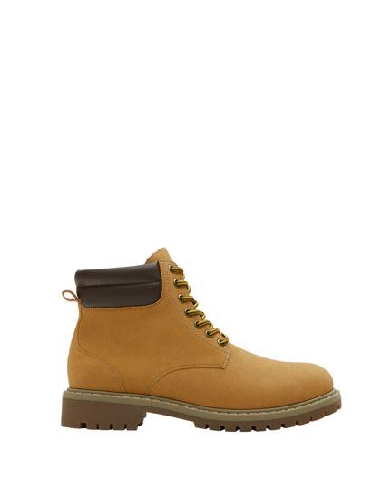 Basic boots