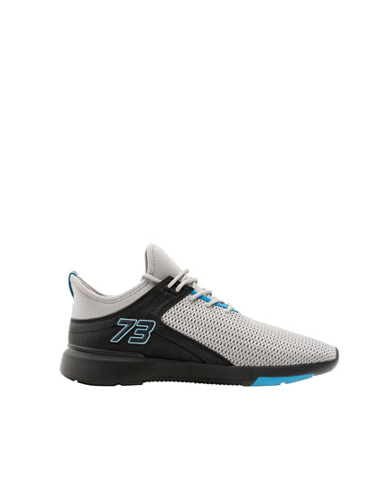 Álex Márquez number 73 sneakers