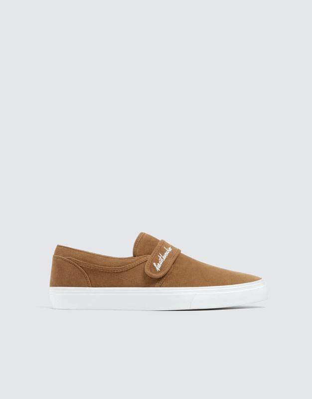Exclusivement en ligne - Chaussures - Homme - pull bear Luxembourg 0565f2414cb9